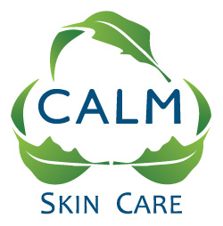 calm skin care green mission statement