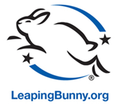 CALM Leaping Bunny