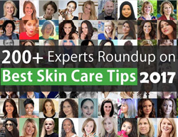 CALM Skin Care Expert Roundup